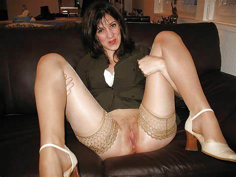Mammina Italiana French Beautiful Milf