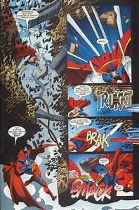 Superman & Thor Vs. Gladiator & Black Adam - Battles ...