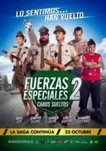 Fuerzas Especiales (2014) FilmAffinity