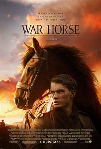 WAR HORSE and MELANCHOLIA Movie Posters | Collider