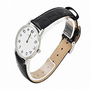 Claude Bernard Classic Slim Unisex Watch Auction  0003