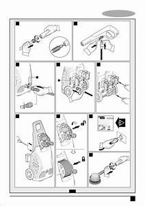 Page 3 Of Black  U0026 Decker Pressure Washer Pw1700spm User