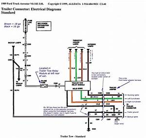 2003 Silverado Trailer Brake Wiring Diagram