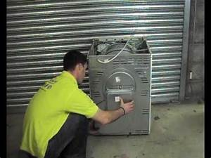 How To Replace Hotpoint Tumble Dryer Thermostat