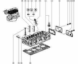 R5 New  C405  Manual  11 Upper Engine    Cylinder Head