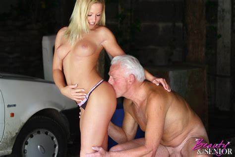 Grandpa Fucking Teenies Beauty Hottie