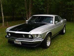 1969 Boss 302 Mustang | XenAddons Demos