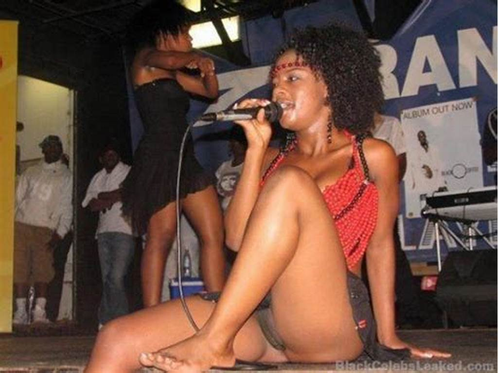 #Pussy #Kelly #Khumalo #Nude #On #Stage