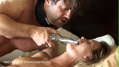 Diffident Milf Abused And Banged By Robbers
