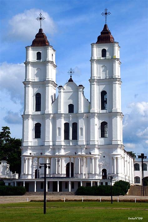 Aglonas Bazilika | Aglonas oficiālais tūrisma portāls