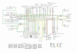 Honda Shadow Wiring Diagrams