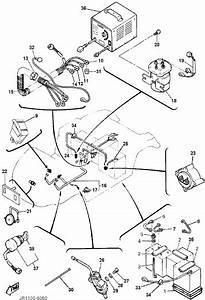 2002 Western Golf Cart Wiring Diagram
