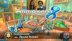 Couple En Cam : mario kart 8 nouveau dlc circuit animal crossing en face cam et couple youtube ~ Maxctalentgroup.com Avis de Voitures