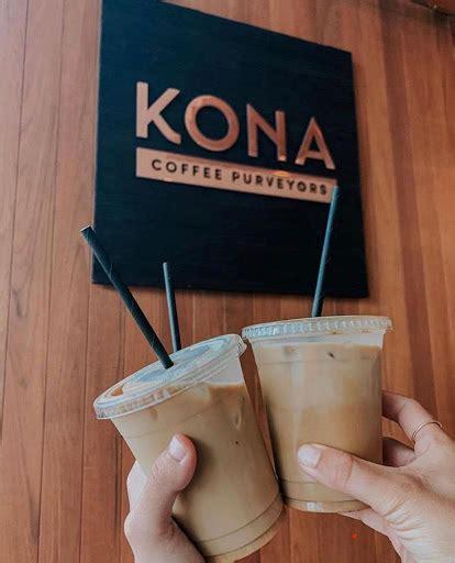 Starbucks coffee, limited release of starbucks reserve 100% kona coffee at select retail locations, retrieved from: Kona Coffee Purveyors - Honolulu, HI   Tock