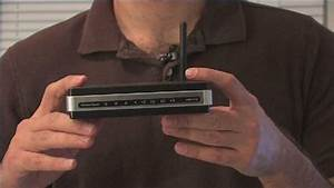 How To Hook Up A Wireless Router