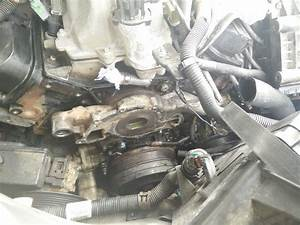 Removing The Timing Cover - Gm Forum
