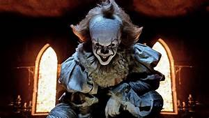 pennywise the clown in it 4k wallpapers hd wallpapers
