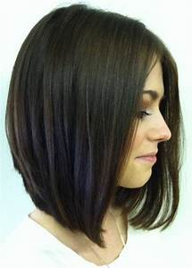 Coupe Carré Plongeant Femme : coupe femme mi long 2016 coupe courte femme ete 2016 arnoult coiffure ~ Melissatoandfro.com Idées de Décoration