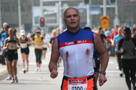 My Cousin Recently Ran A Half Marathon Funny