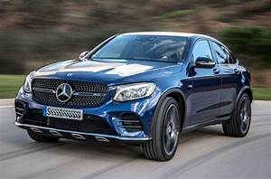 Mercedes Glc Coupe 2018 : 2018 mercedes glc coupe reviews specs interior release date and prices ~ Medecine-chirurgie-esthetiques.com Avis de Voitures
