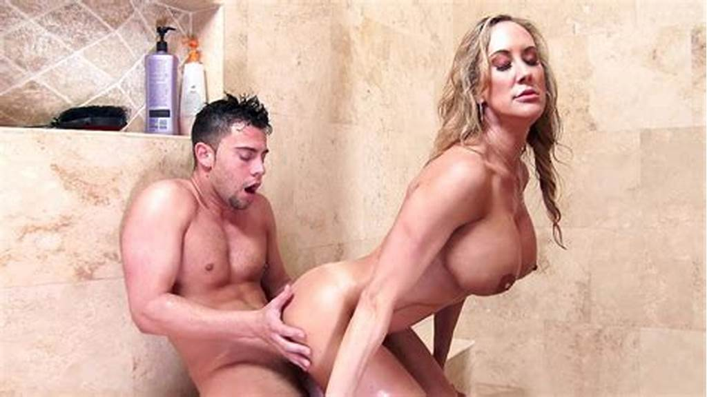 #Brandi #Hot #Sex #And #Love #In #Shower