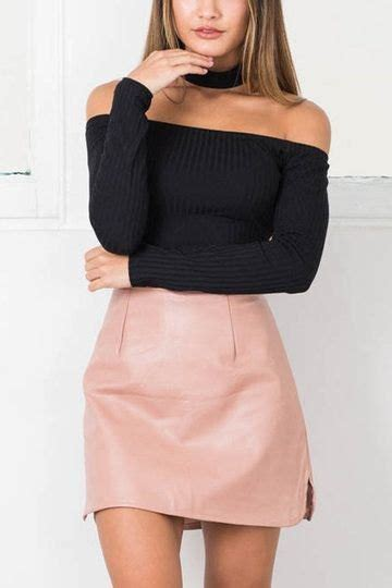 How to Wear Pink Mini Skirt 15 Adorable Outfit Ideas - FMag.com