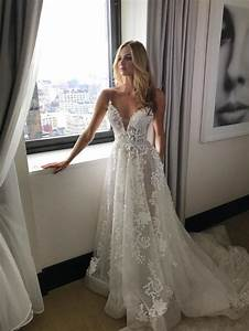 Sexy white lace wedding dress cherry marry for White lace wedding dress