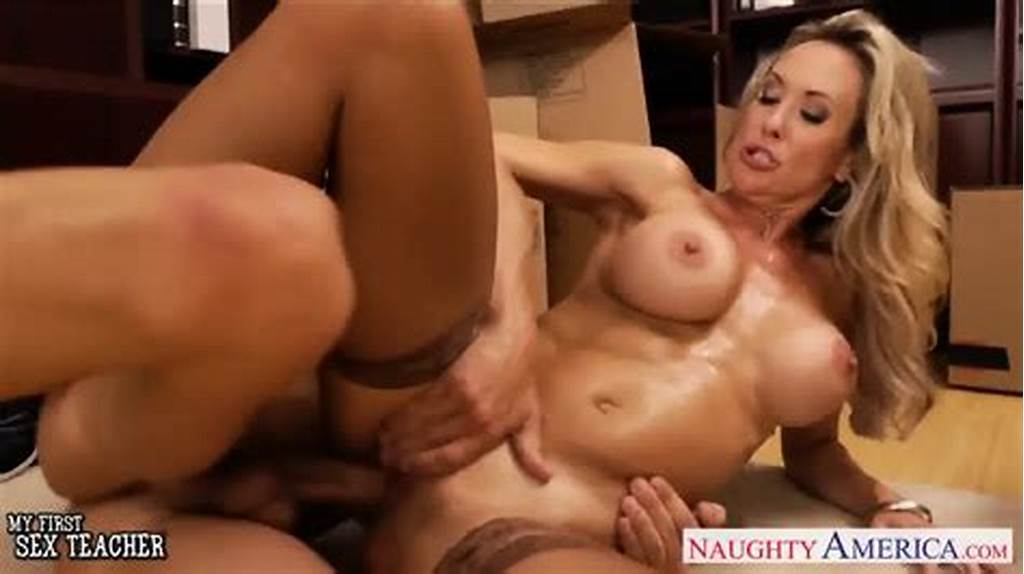 #Milf #Sex #Teacher #Brandi #Love #Fucking #A #Large #Dick