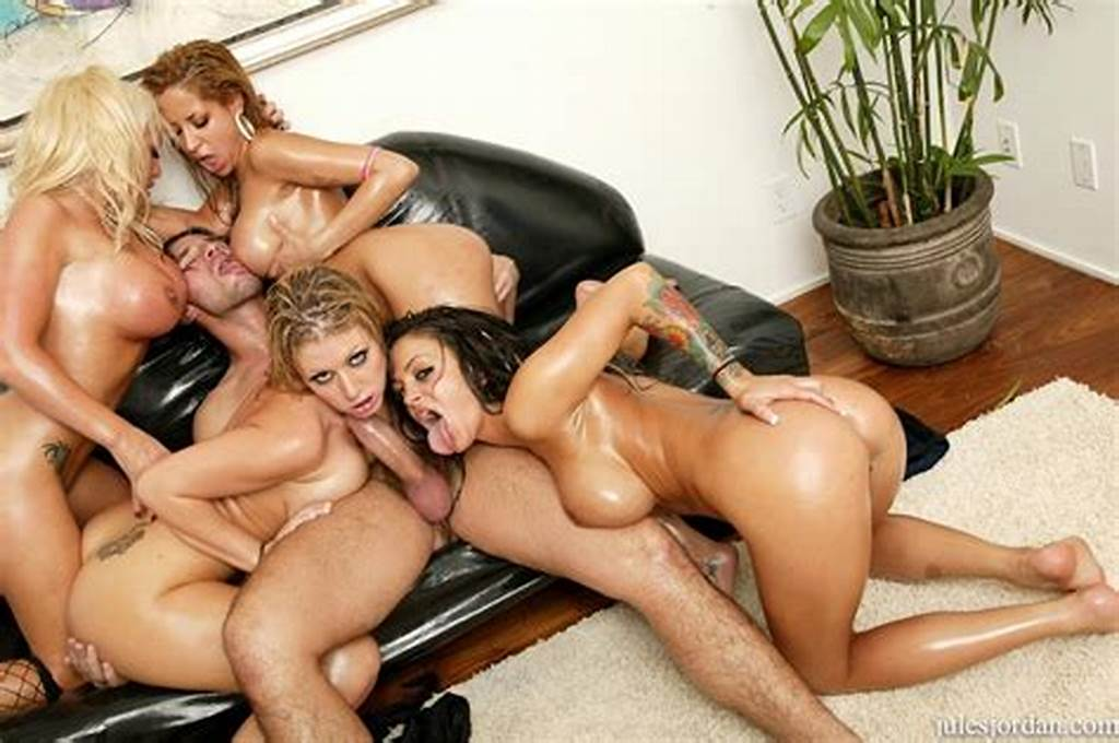 #Hot #Curvy #Pornstars #Banged #In #A #Wild #Orgy