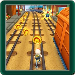 Download Guide For Subway Surfers Google Play Softwares
