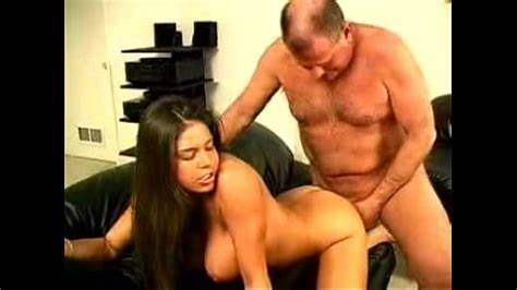 Curvy Grandpa Seduced Own Man Chubby Coed And Old Dude Fucks