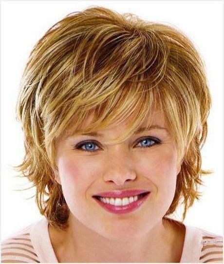 frisur dicke haare rundes gesicht friseur