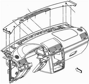 Instrument Panel - Interior Panels