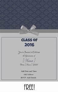 free graduation invitation maker graduation invitations
