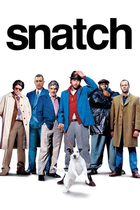 snatch  cast crew