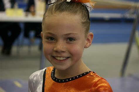 Egbert Family Blog: Gymnastics