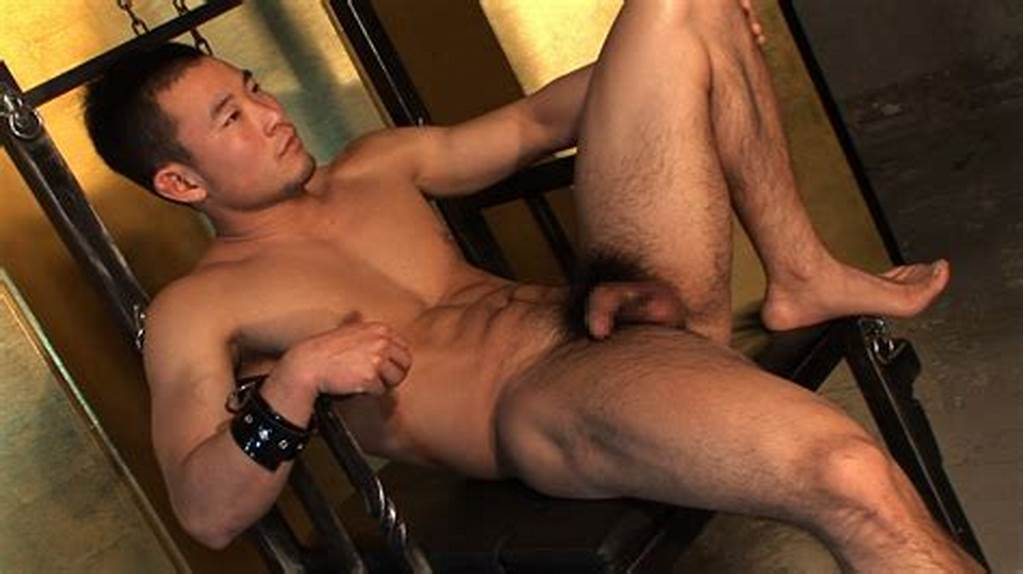#Japanese #Hunk #Gets #Violated