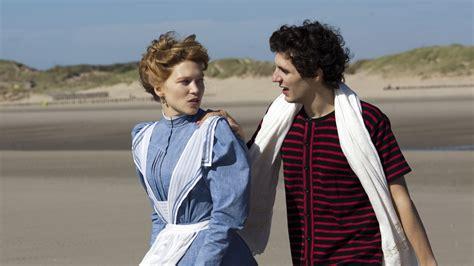 recherche femme de chambre journal dune femme de chambre lea seydoux image 11 la