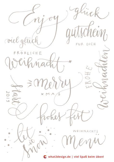 Kostenlose handlettering vorlagen für geburtstagskarten. Weihnachten-Bild von Nicole Genzel | Buchstaben vorlagen, Briefvorlagen, Lettering