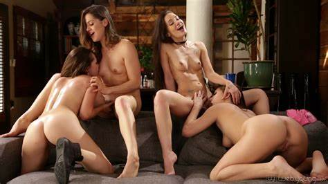 Gia Paige Porn Hd Foursome Lesbo Couples Swinger With Jojo Engulfing And Gia Paige
