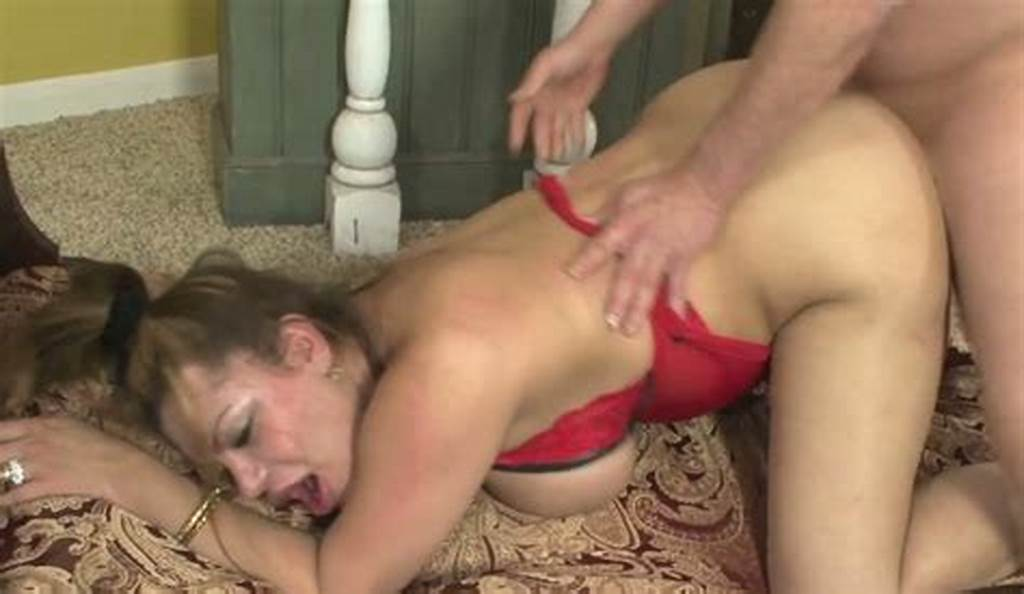 #Fat #Buxom #Shemale #Angela #Bratzz #Gets #Ass #Fucked #By #Her