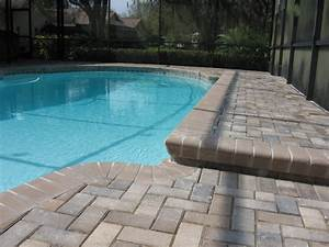 Pool, Pavers, For, Tampa, Homeowners