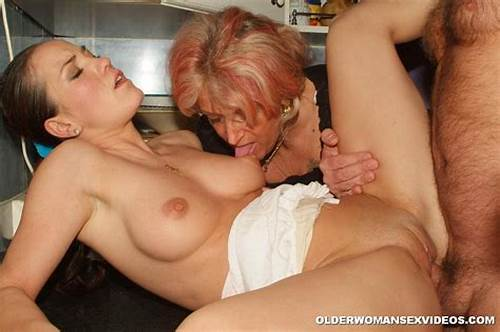 Cunt Pussy  Sex Archived Links #Granny #Gets #Anal #In #Threesome #2735