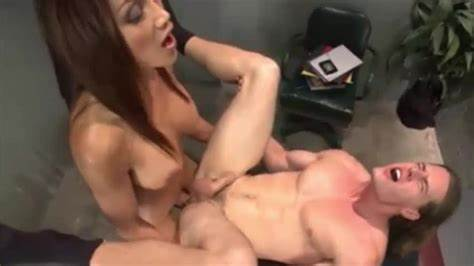 Shemale Dominates Submissive Men Showing Media & Posts For Shemale Bdsm Mix