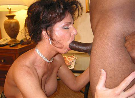 Coloured Granny Tries Large Dicks Well Selfshot White Slut Blows