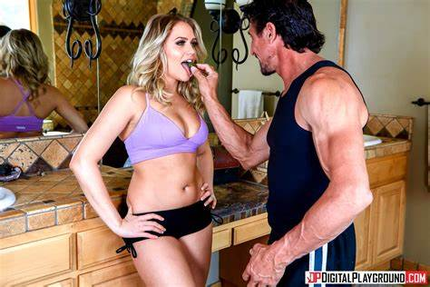 Mia Malkova Drilled Private
