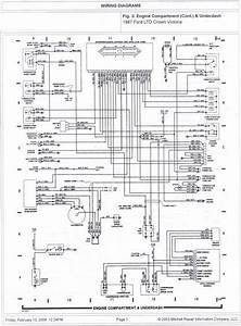1985 Ford Crown Victoria Ltd Wire Diagrams Pictures  Videos  And Sounds