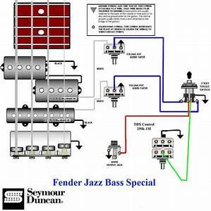 Help Fender Tbx Wiring