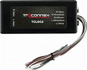 Truconnex Tcloc2 Wiring Diagram