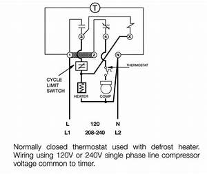 Paragon 8145 20 Wiring Diagram